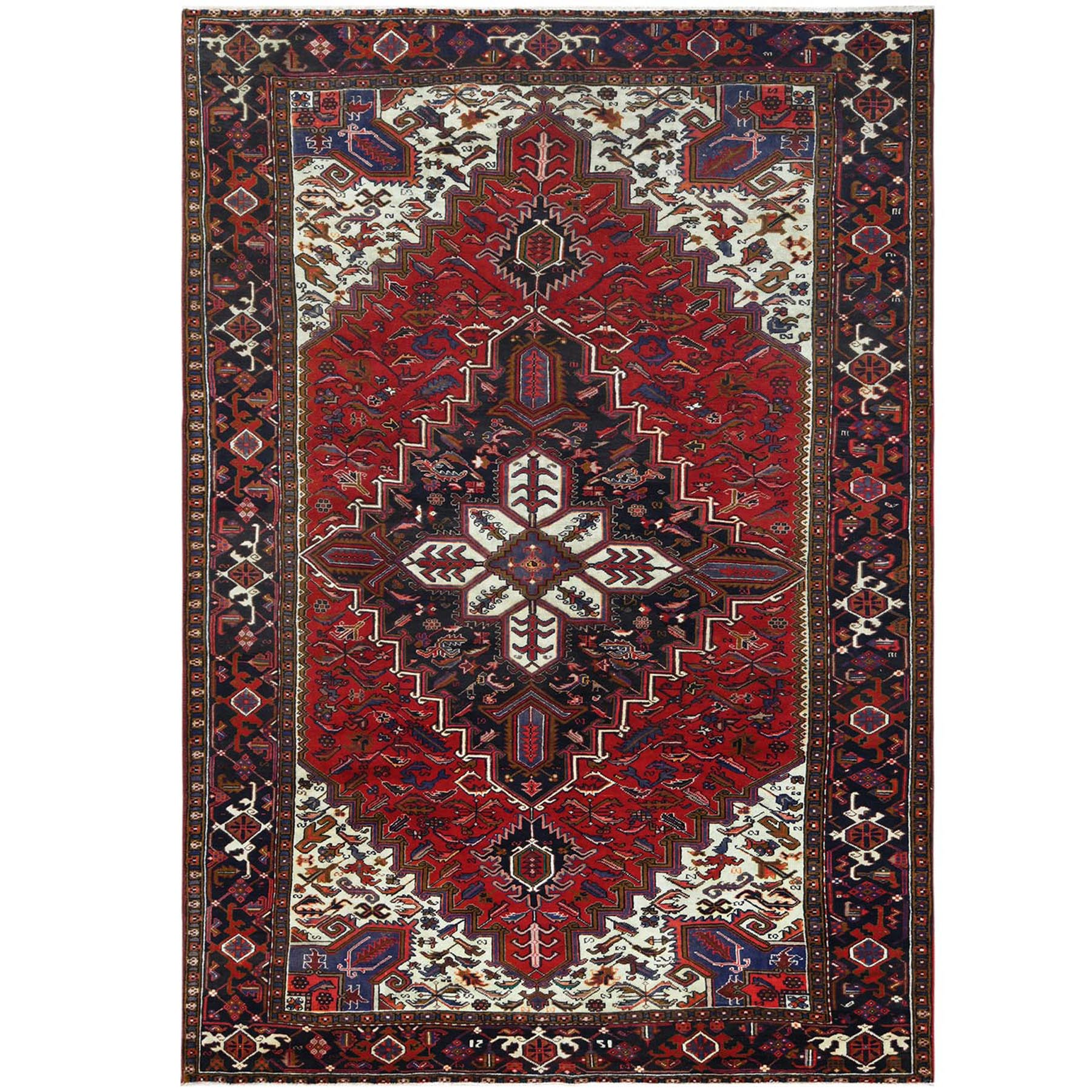 HerizRugs ORC547740