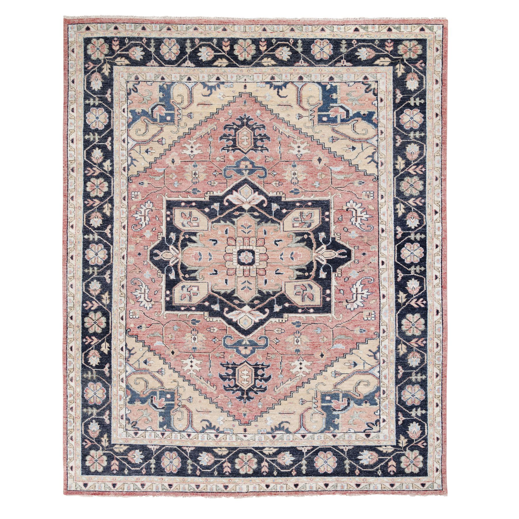 Tribal & GeometricRugs ORC559683