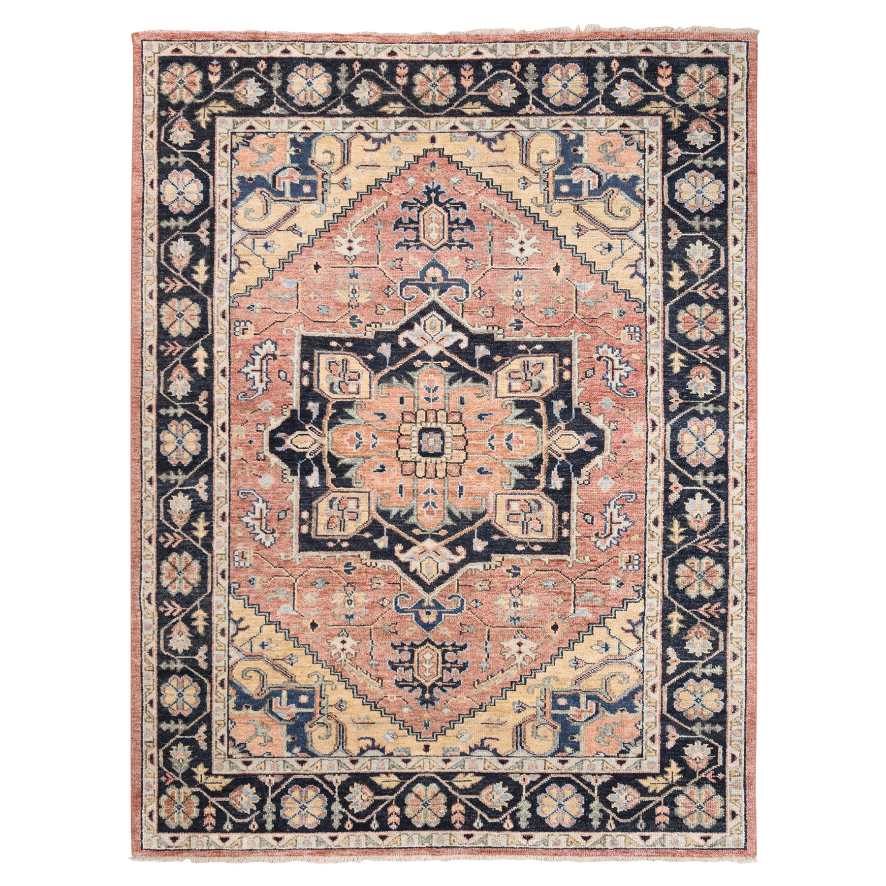 Tribal & GeometricRugs ORC559944