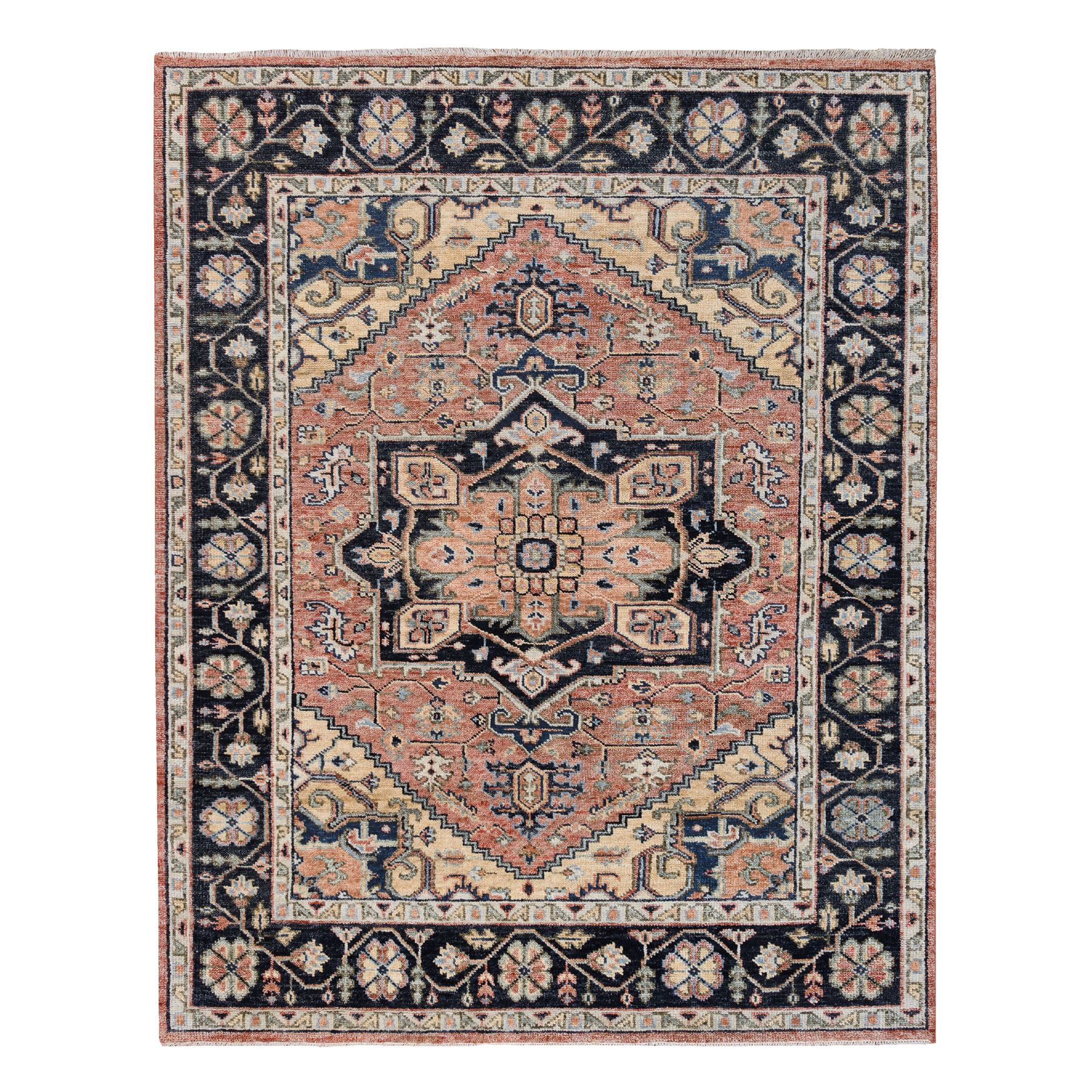 Tribal & GeometricRugs ORC560079