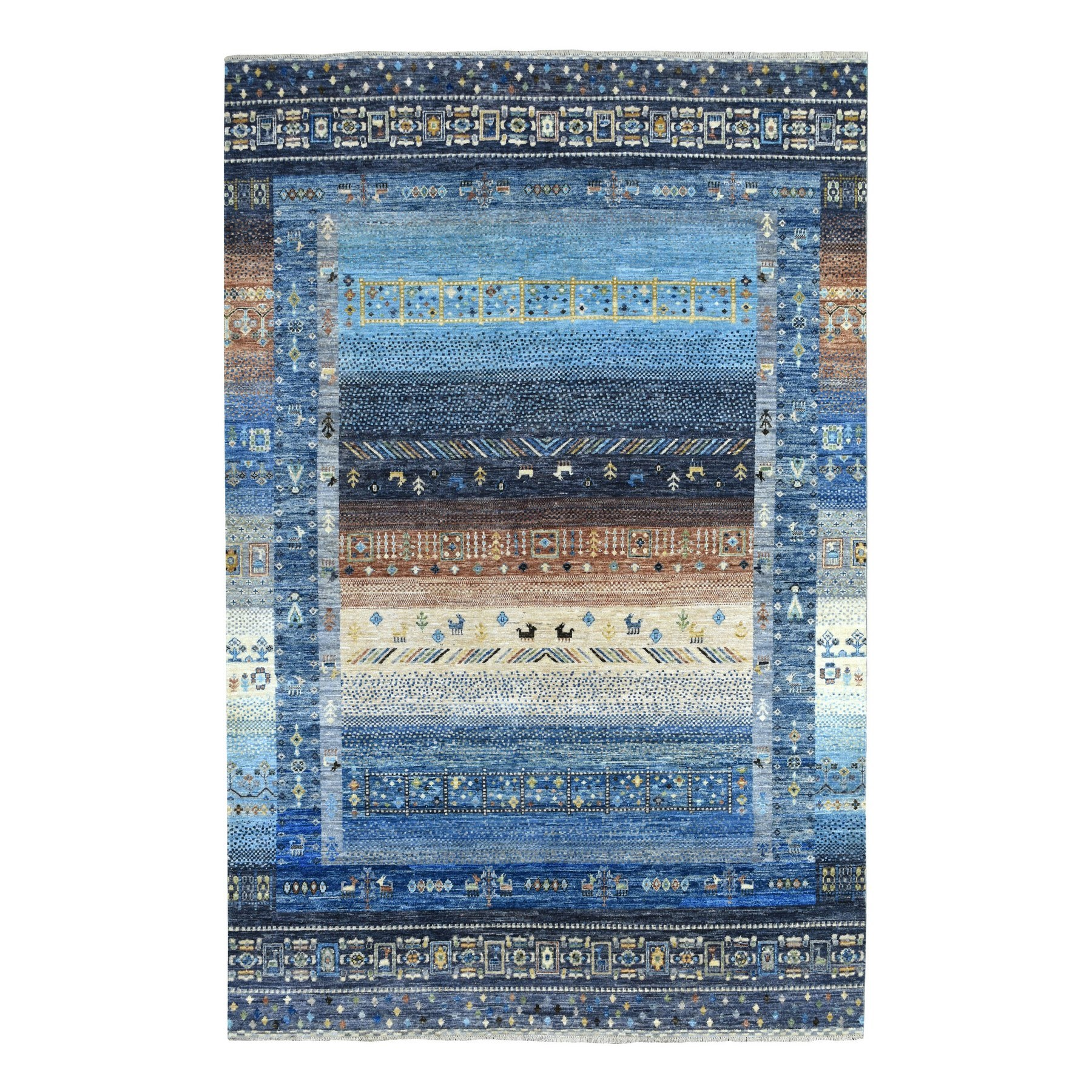 Tribal & GeometricRugs ORC608103