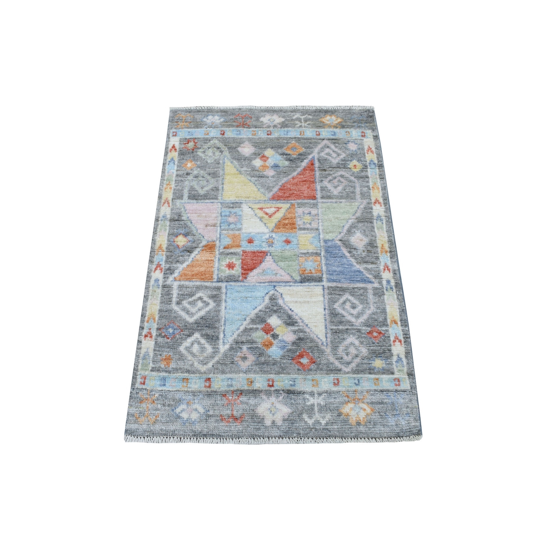 Tribal & GeometricRugs ORC608211