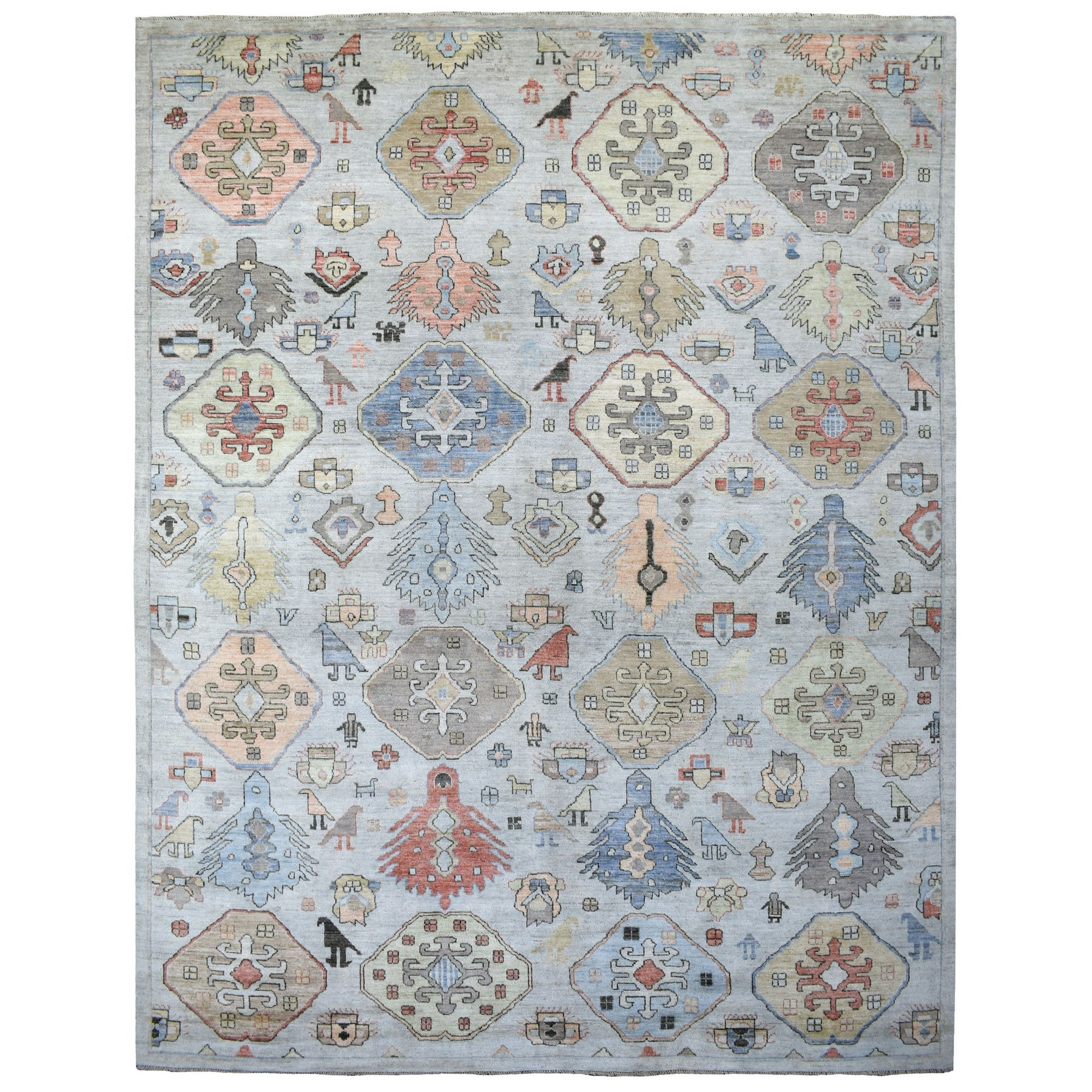 Tribal & GeometricRugs ORC608958